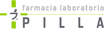 Logo FARMACIA PILLA S.A.S.
